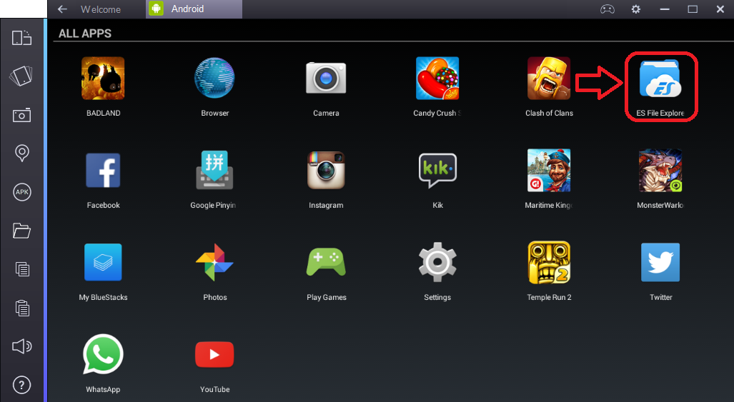 bluestacks photo #3
